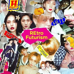 REtro Futurism (Single) - Triple H
