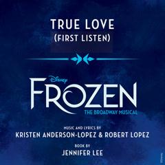 True Love (Single)