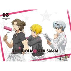 THE IDOLM@STER Side M Vol.3 Bonus CD