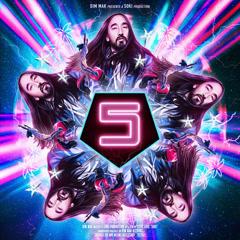 5OKI (EP) - Steve Aoki