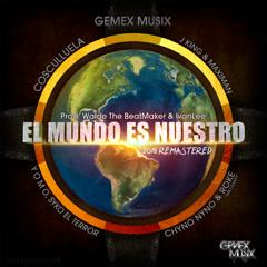 El Mundo Es Nuestro (Single)
