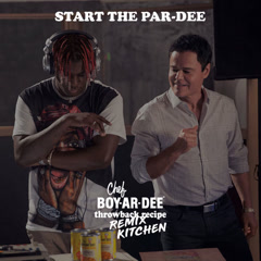 Start The Par-dee (Single)