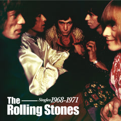 Singles 1968-1971 - The Rolling Stones
