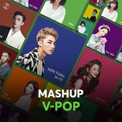 Mashup V-Pop - Various Artists