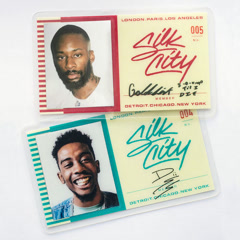 Loud (Single) - Silk City, GoldLink, Desiigner