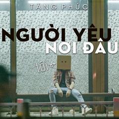 Người Yêu Tôi Nơi Đâu (Single)