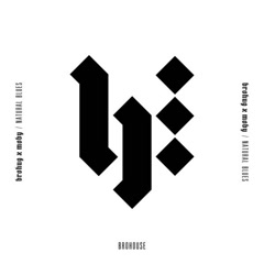 Brohug x Moby Natural Blues (EP)