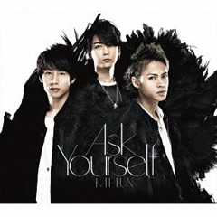 Ask Yourself - KAT-TUN