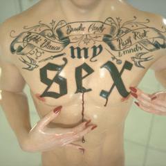 My Sex (Single) - Brooke Candy