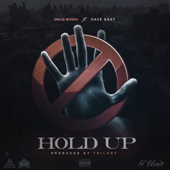 Hold Up (Single)