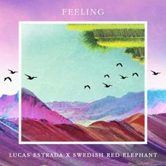 Feeling (Single) - Lucas Estrada, Swedish Red Elephant