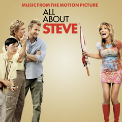 All About Steve ( Music From The Motion Picture) - Various Artists