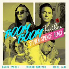 Boom Boom (Steven Spence Remix) - RedOne, Daddy Yankee, French Montana, Dinah Jane