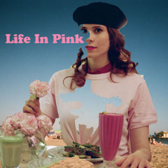 Life In Pink (Single) - Kate Nash