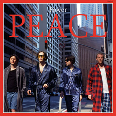 Power (Single) - Peace