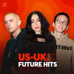 US-UK Future Hits - Various Artists