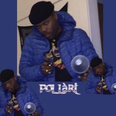 Can't Fold (Single) - Pollari