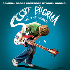 Scott Pilgrim vs. the World - Various Artists