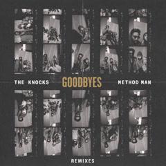 Goodbyes (Remixes)