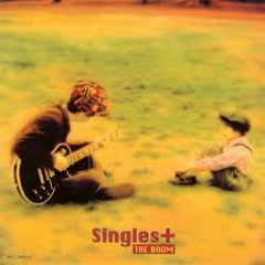 Singles+ CD1 - THE BOOM