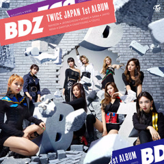 BDZ [JAPANESE] (Single)