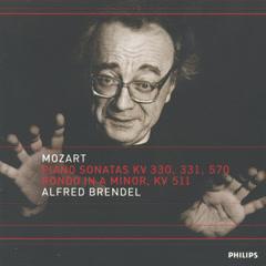 Mozart: Piano Sonatas Nos.10, 11 & 17