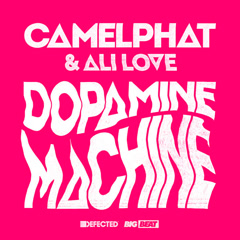Dopamine Machine (Single)