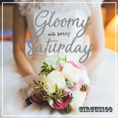 Gloomy Saturday (Single)