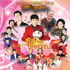 Hương Tình Yêu (Vol 1) - Lâm Bảo Phi