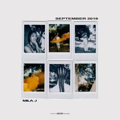 September 2018 (EP) - Mila J