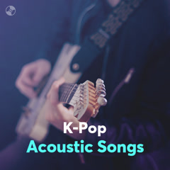 K-Pop Acoustics - Various Artists