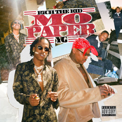 Mo Paper (Single)