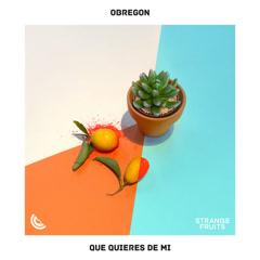 Que Quieres De Mi (Single) - Obregon