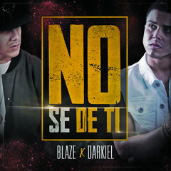 No Se De Ti (Single)
