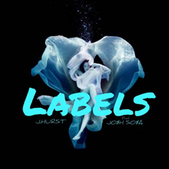 Labels (Single) - J.Hurst