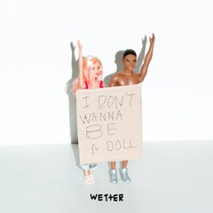 I Don`t Wanna Be A Doll (Single)