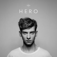 Hero (Single) - Nicklas Sahl