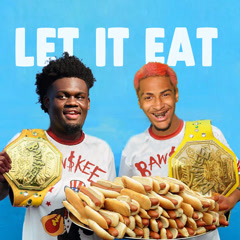 Let It Eat (Single)