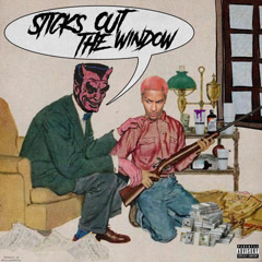 Sticks Out The Window (Single) - Comethazine