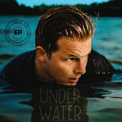 Under Water (EP) - Robin Stjernberg