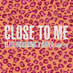 Close To Me (Single)