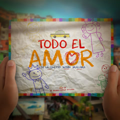 Todo El Amor (Single)