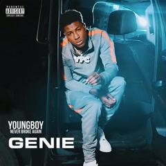 Genie (Single)