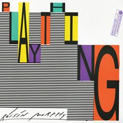 Plaything / Like (Single) - Roisin Murphy