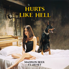 Hurts Like Hell (Single)