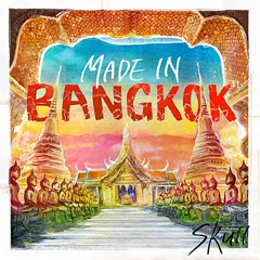 Made In Bangkok (EP) - Skull