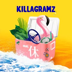 HUE. Xiū (EP) - Killagramz