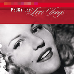 Love Songs - Peggy Lee