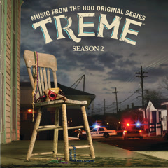 Treme - Music From The HBO Original Series: Season 2 - Various Artists