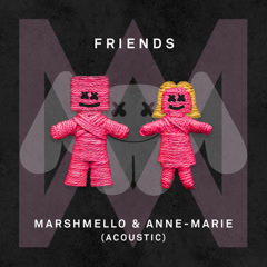 FRIENDS (Acoustic)
